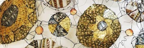 Gwen Samuels Art - Sculptures and Art
