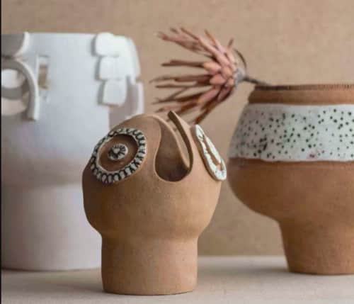stephanie phillips ceramics - Planters & Vases and Sculptures