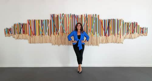 Alexandra Arata - Paintings and Art