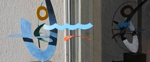 Paul Stein Sculpture - Sculptures and Art