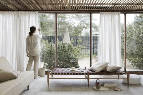 SSM Smålands Skinnmanufaktur - Furniture and Interior Design