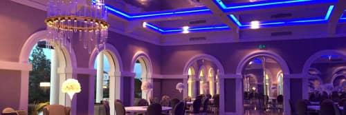 Sintesi Contract - Lighting and Interior Design