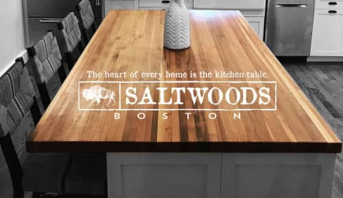 Saltwoods - Tables and Furniture