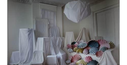 Tamar Mogendorff - Art and Pillows