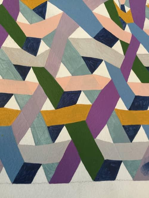 Clint Fulkerson - Murals and Art