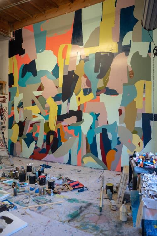 Kori Gabs - Paintings and Art
