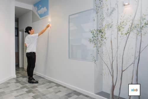 Zizo mural studio - Murals and Art