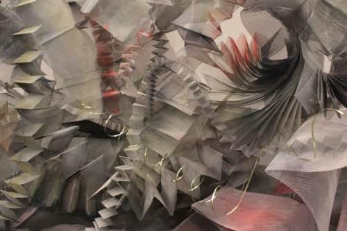 Julie Tremblay - Public Sculptures and Sculptures