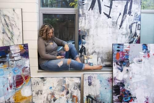 Lori Mirabelli - Paintings and Art