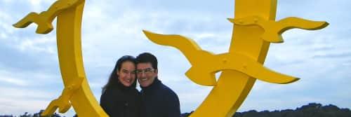 Gus Lina Fine Art - Art and Public Sculptures