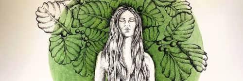 Agnieszka Sikorska-Meikle - Murals and Art