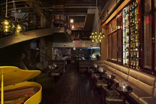 Chris Kofitsas - Interior Design and Renovation