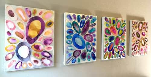 Julie Pelaez Studios - Paintings and Art