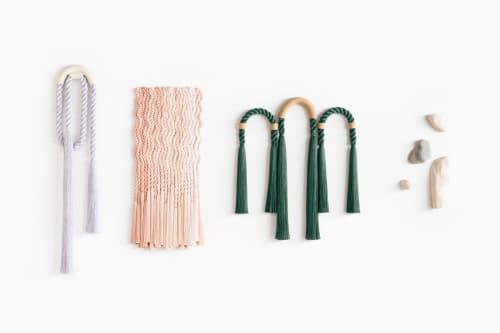 Cindy Hsu Zell - Art and Pillows