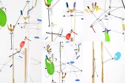 Mel Ristau - Sculptures and Art