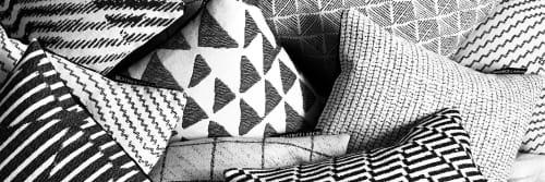 Beatrice Larkin - Pillows and Linens & Bedding