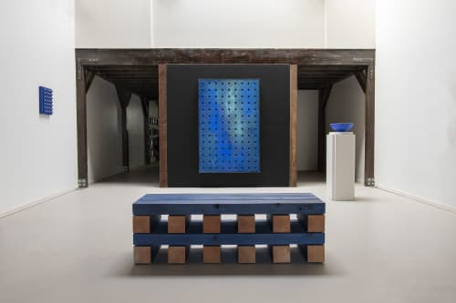 Bradley Duncan Studio - Furniture and Art