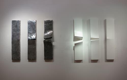 Alem Korkut - Sculptures and Public Sculptures
