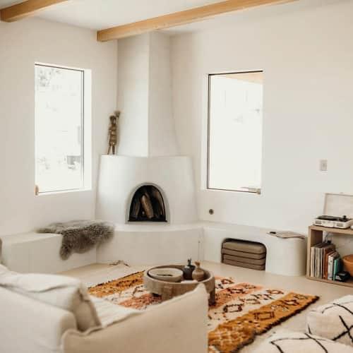 Natalie Saunders - Desert Wild Decor - Art and Interior Design