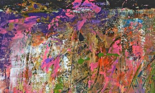 Lisa Tureson  STUDIO ARTISTICA - Art and Interior Design