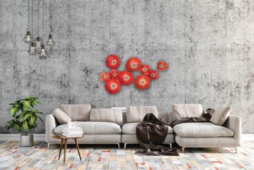 Amy Meya - Art and Planters & Vases