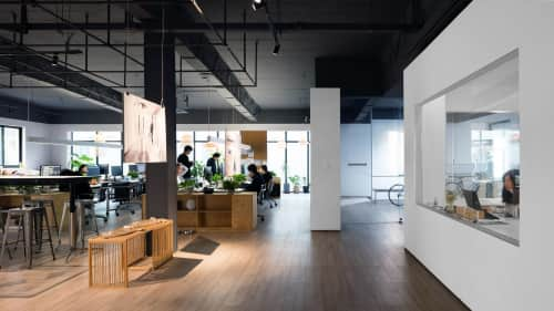 LUKSTUDIO - Interior Design and Renovation