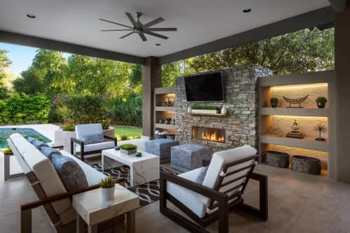 CC Patio - Furniture and Chairs