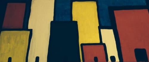 Lara Lenhoff Art - Paintings and Apparel