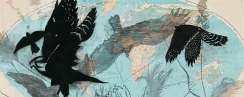 Suzi Davidoff - Paintings and Art
