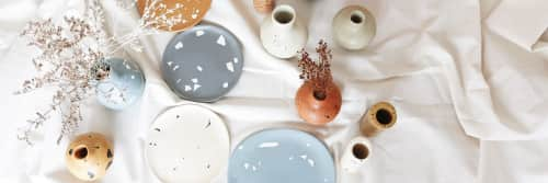 Tarareo · Flo Corretti - Planters & Vases and Plates & Platters