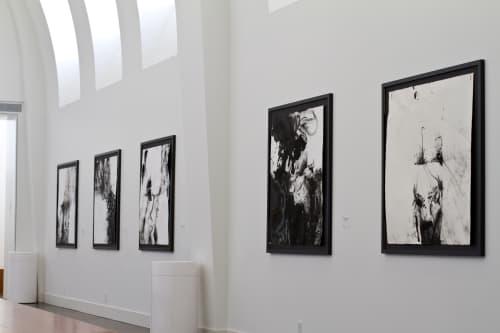 alexis kurtzman - Art