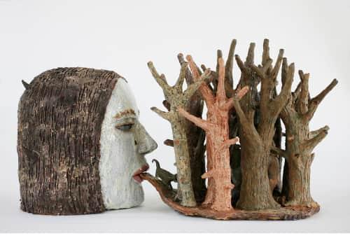 Kathy Ruttenberg - Public Sculptures and Public Art