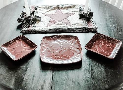 Pretty Little Pots - Tableware