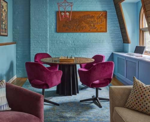 Jasmin Reese Interiors - Interior Design and Renovation