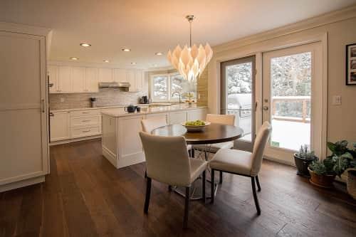 Lush Interiors - Interior Design and Renovation