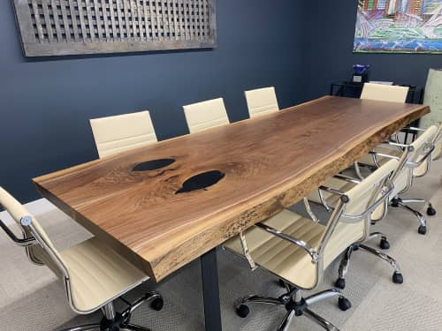 Created Hardwood - Tables and Furniture