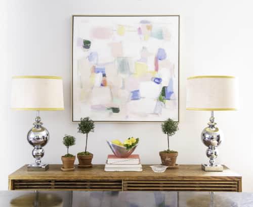 Valerie Leuchs Fine Art - Paintings and Art