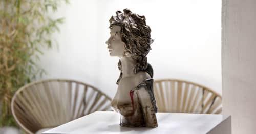 InesLara - Sculptures and Art