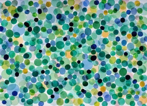 Jan Heaton - Paintings and Interior Design