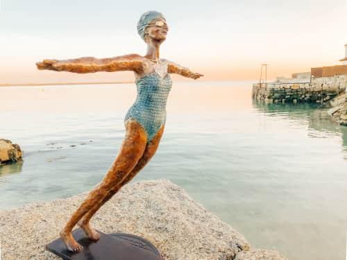 Dawn Conn Sculpture - Public Sculptures and Public Art