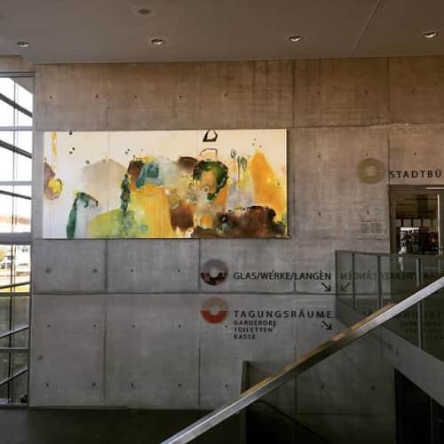 Nicola Barth - Paintings and Art