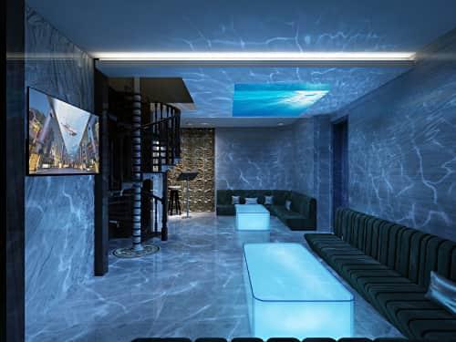 York Design Studio - Interior Design and Murals