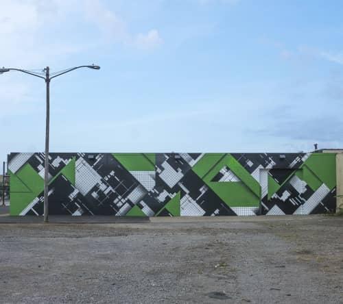 zedz - Murals and Art