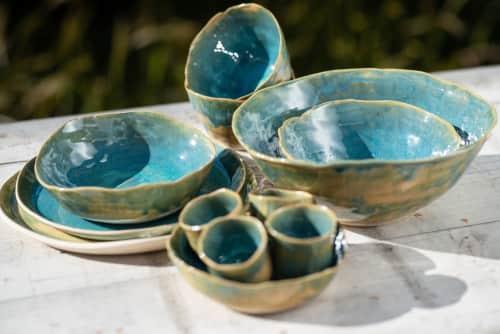 Charlotte Ceramics - Tableware and Planters & Vases