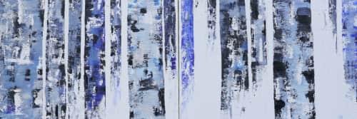Nathalie Massa Berdugos - Paintings and Art