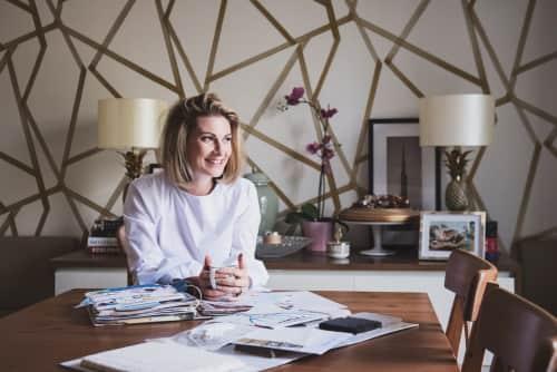 Jacqueline Caley Interior Design - Interior Design and Renovation