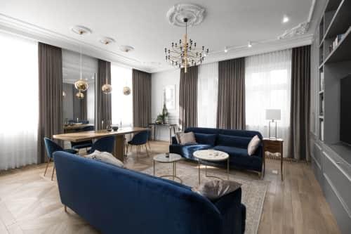 PIM concept - Interior Design and Renovation