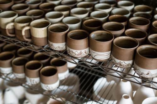Uzumati Ceramics - Art and Cups