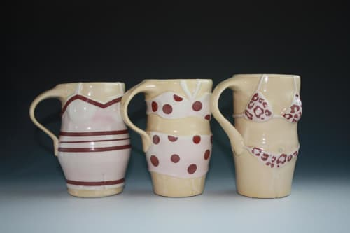 MeghCallie Ceramics - Tableware and Planters & Vases