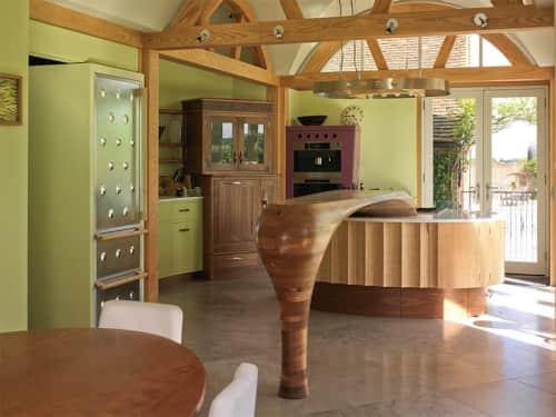 Johnny Grey - Architecture and Interior Design